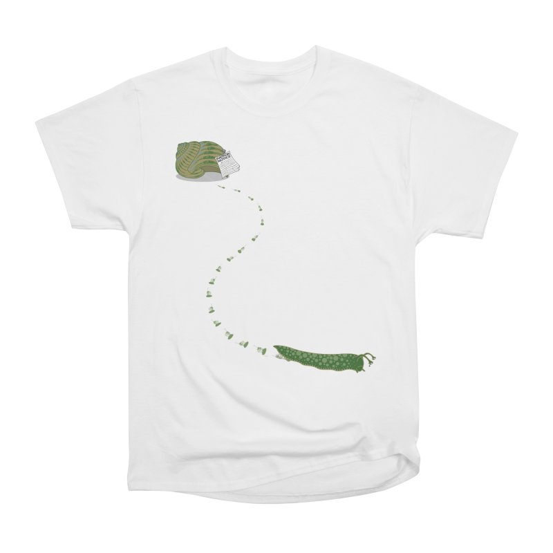 Evictions are Sad Men's Classic T-Shirt by brandonjw's Artist Shop