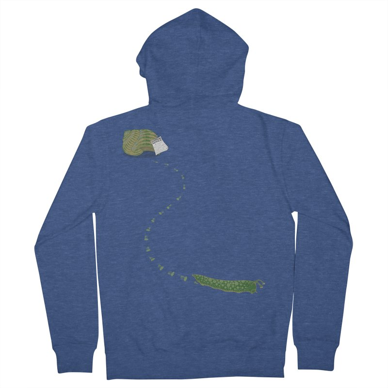 Evictions are Sad Women's Zip-Up Hoody by brandonjw's Artist Shop