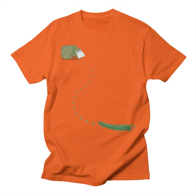 Evictions are Sad Men's T-Shirt by brandonjw's Artist Shop