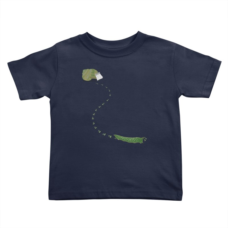 Evictions are Sad Kids Toddler T-Shirt by brandonjw's Artist Shop