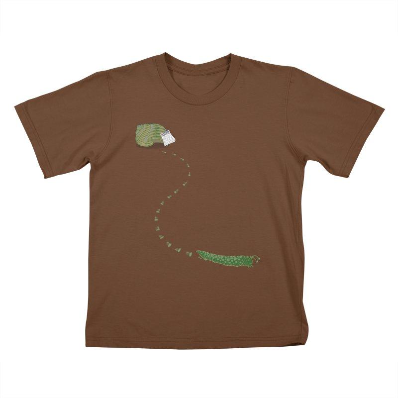 Evictions are Sad Kids T-shirt by brandonjw's Artist Shop