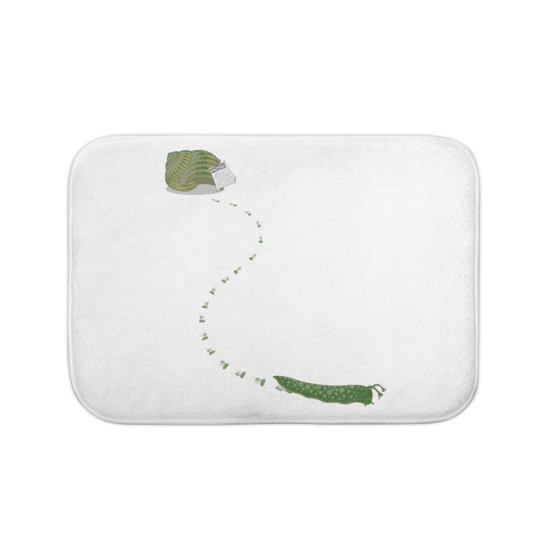 Evictions are Sad Home Bath Mat by brandonjw's Artist Shop