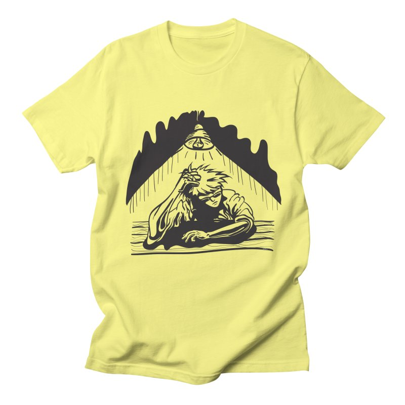 Just One of those Days Women's Unisex T-Shirt by Wood-Man's Artist Shop