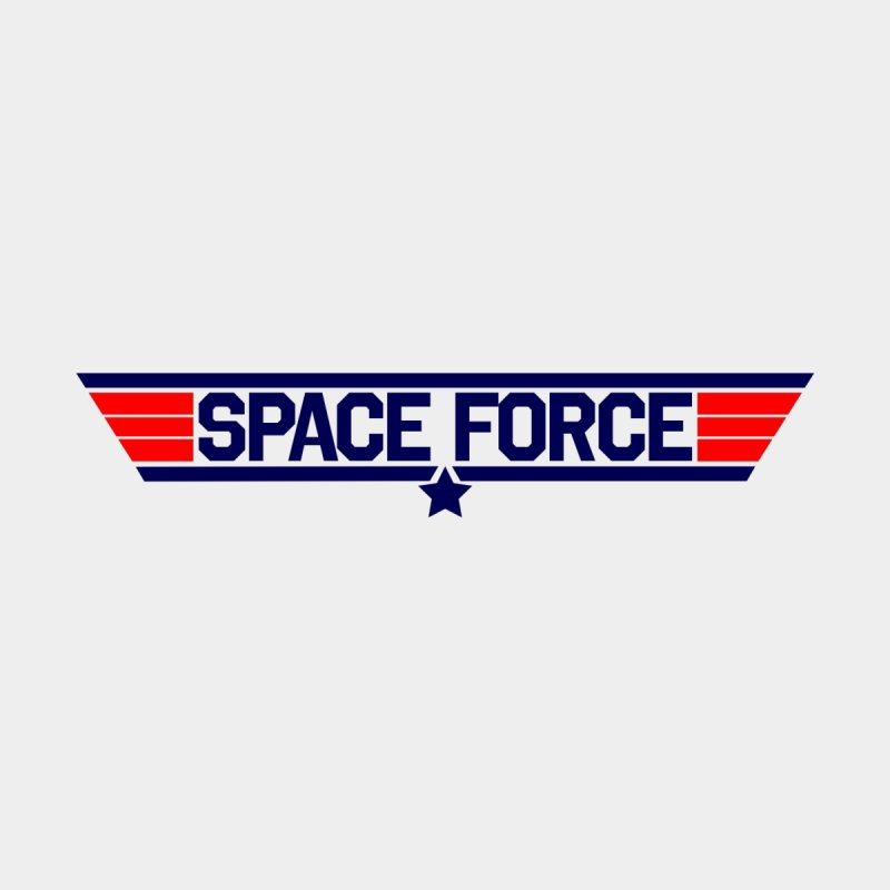 Space Force by Wood-Man's Artist Shop