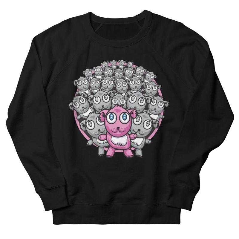 Supercute Women's Sweatshirt by Wood-Man's Artist Shop