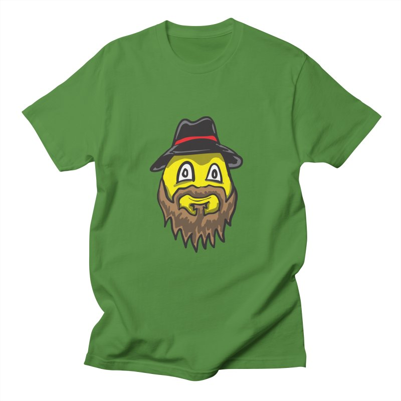 Beardo the Magnificent   by Wood-Man's Artist Shop