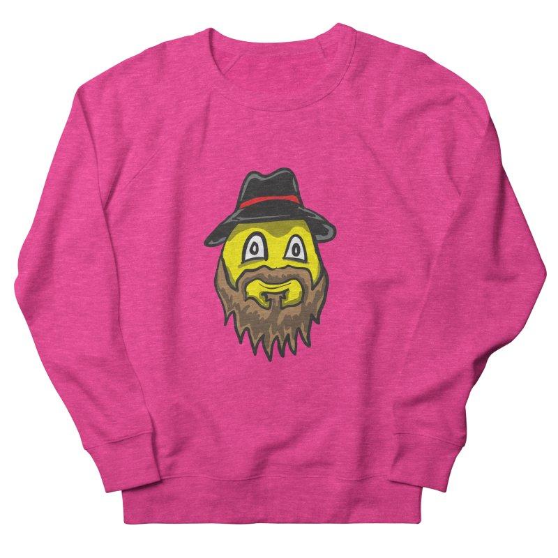 Beardo the Magnificent Women's Sweatshirt by Wood-Man's Artist Shop