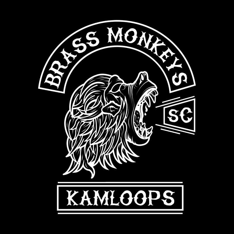 Brass Monkeys Skateboard Club by Brass Monkeys Skateboard Co.