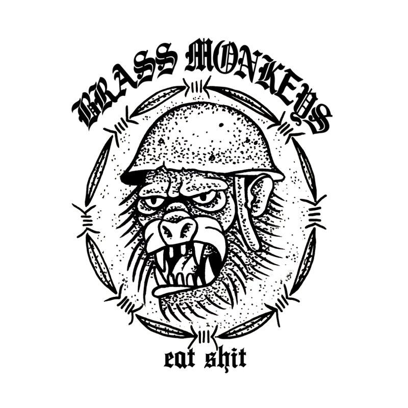 Brass Monkeys   Born To Thrill by Brass Monkeys Skateboard Co.