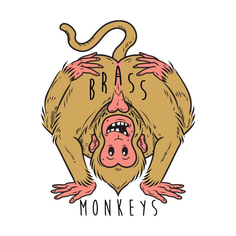 Aloha! Brass Monkey by Brass Monkeys Skateboard Co.