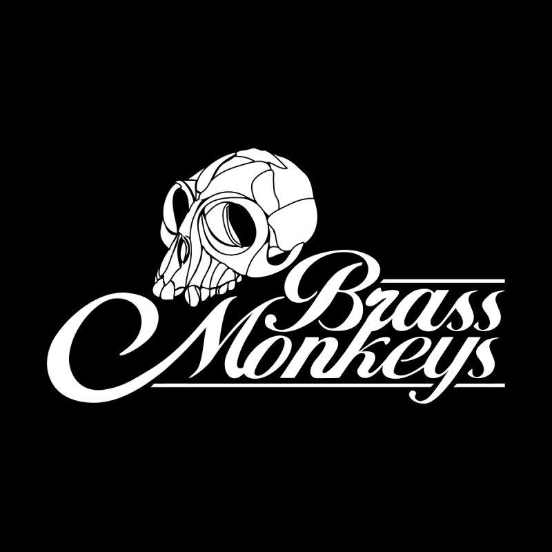 Brass Monkeys OG Banner by Brass Monkeys Skateboard Co.