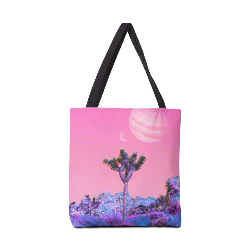 Sly Nature Accessories Bag by Braxxaz