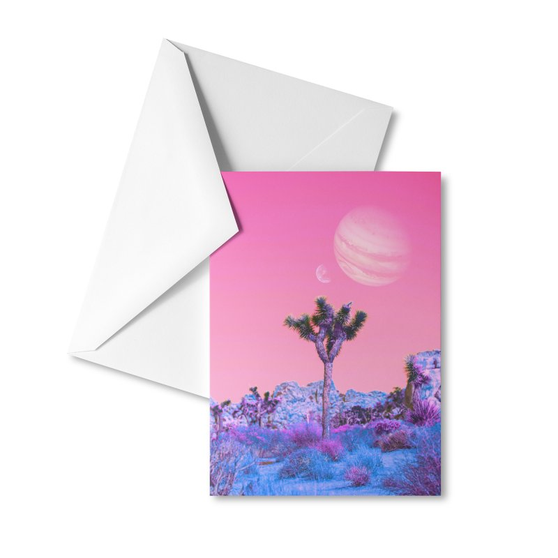 Sly Nature Accessories Greeting Card by Braxxaz