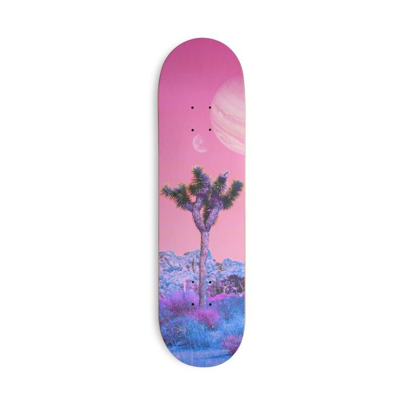 Sly Nature Accessories Skateboard by Braxxaz