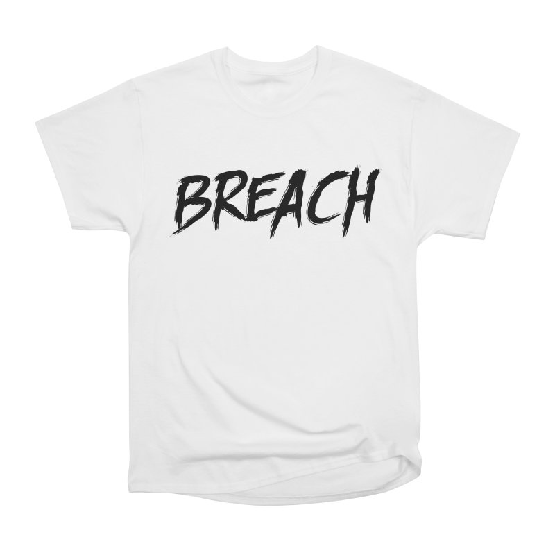 Men's None by breach's Artist Shop