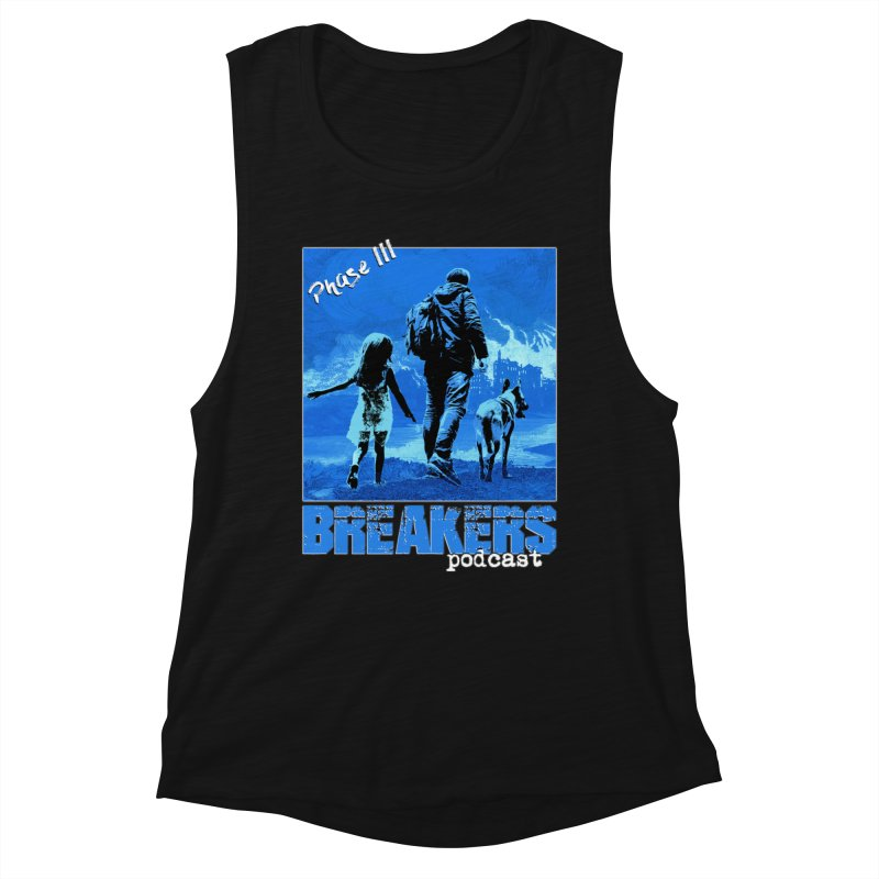 Women's None by breakerspodcast Shop
