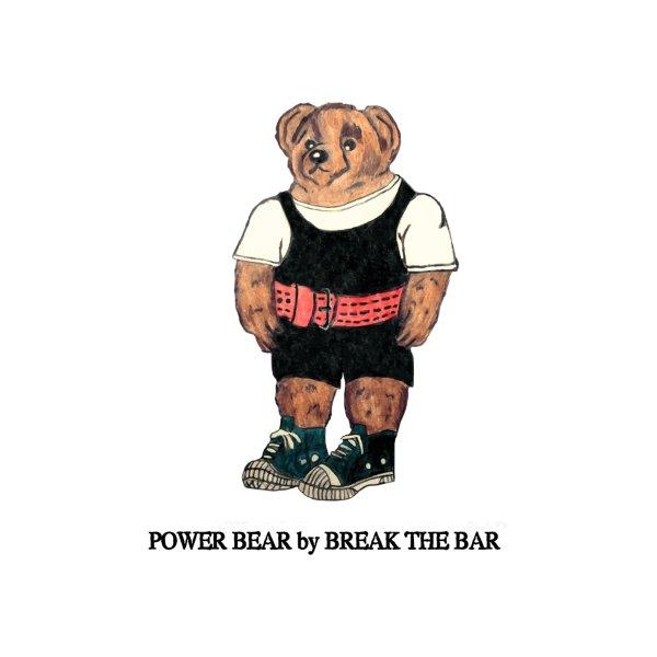 image for Power Bear