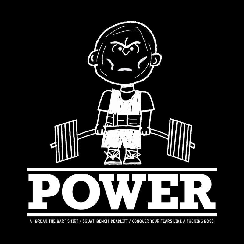 Peanuts Men's Longsleeve T-Shirt by Break The Bar