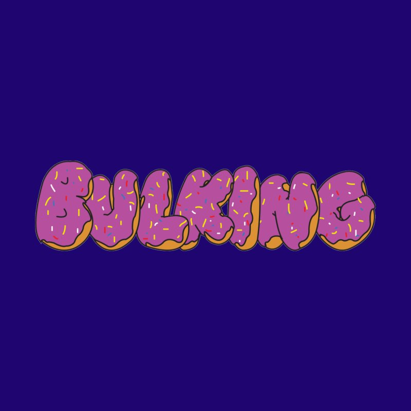 Bulking Men's T-Shirt by Break The Bar
