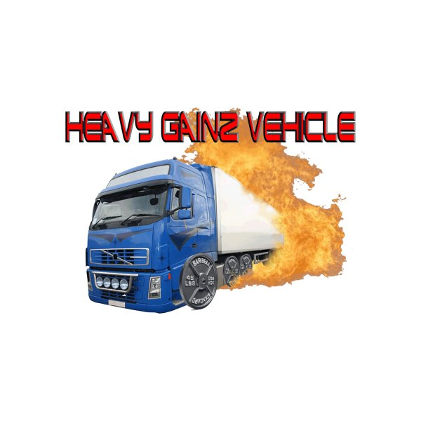 image for Heavy Gainz Vehicle