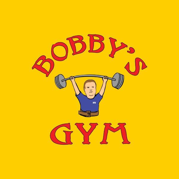 image for Bobby's Gym