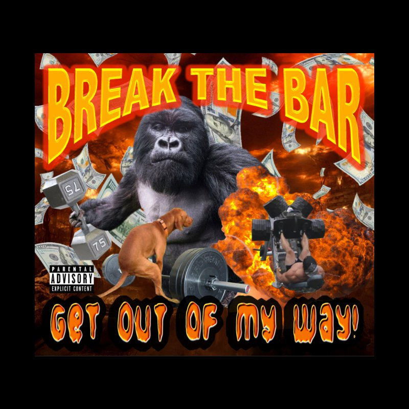Gorilla Warfare by Break The Bar