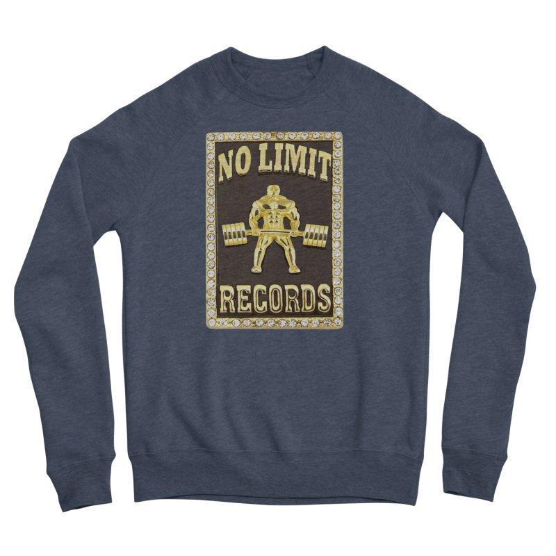 Gold Chain Men's Sponge Fleece Sweatshirt by Break The Bar