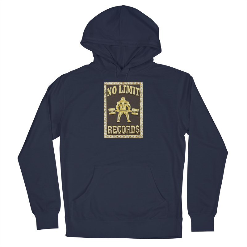 Gold Chain Men's Pullover Hoody by Break The Bar