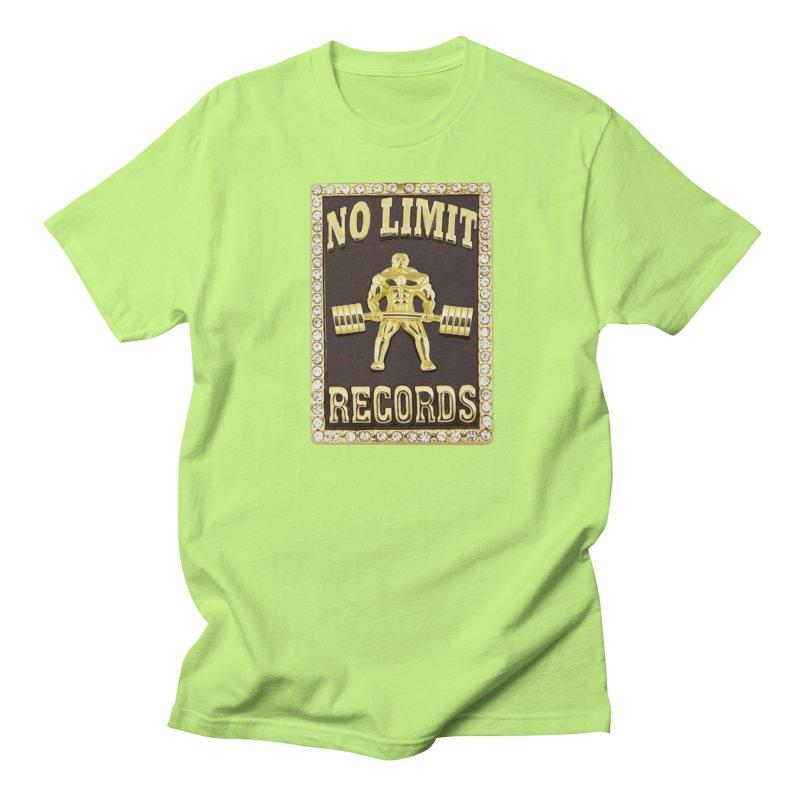 Gold Chain Women's Regular Unisex T-Shirt by Break The Bar