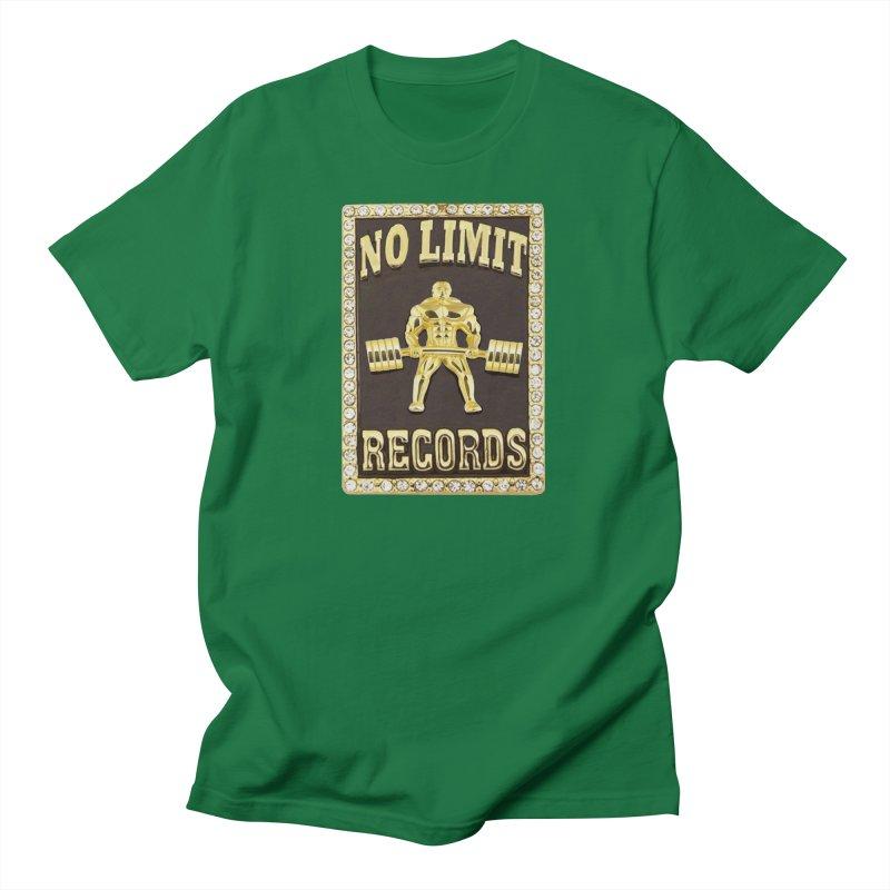 Gold Chain Women's T-Shirt by Break The Bar