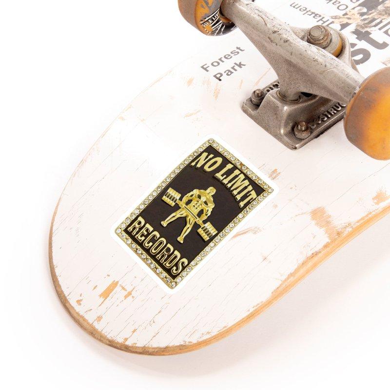 Gold Chain Accessories Sticker by Break The Bar