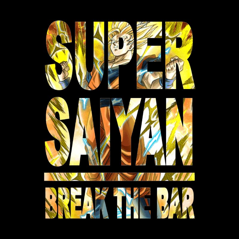 Super Saiyan by Break The Bar