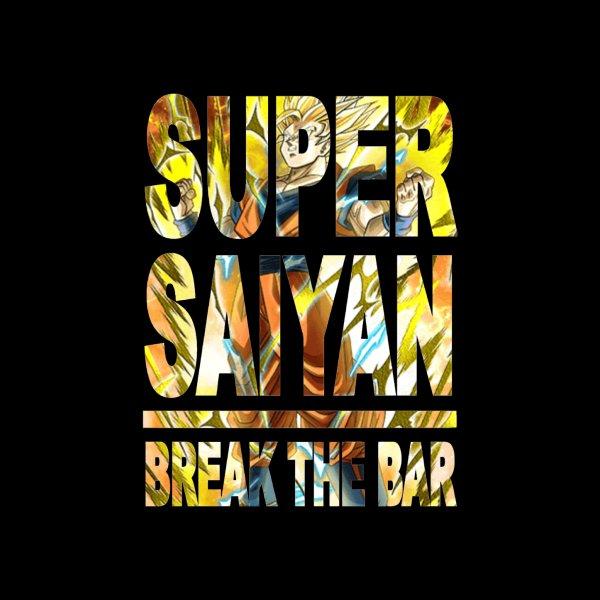 image for Super Saiyan