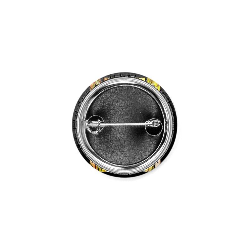 Super Saiyan Accessories Button by Break The Bar