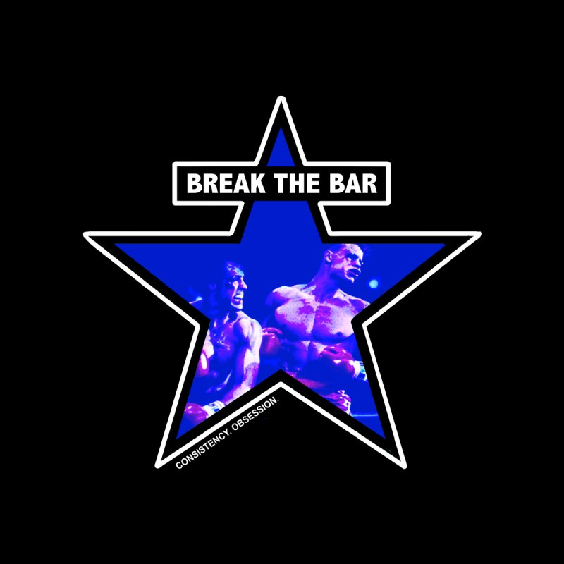 Knockout by Break The Bar