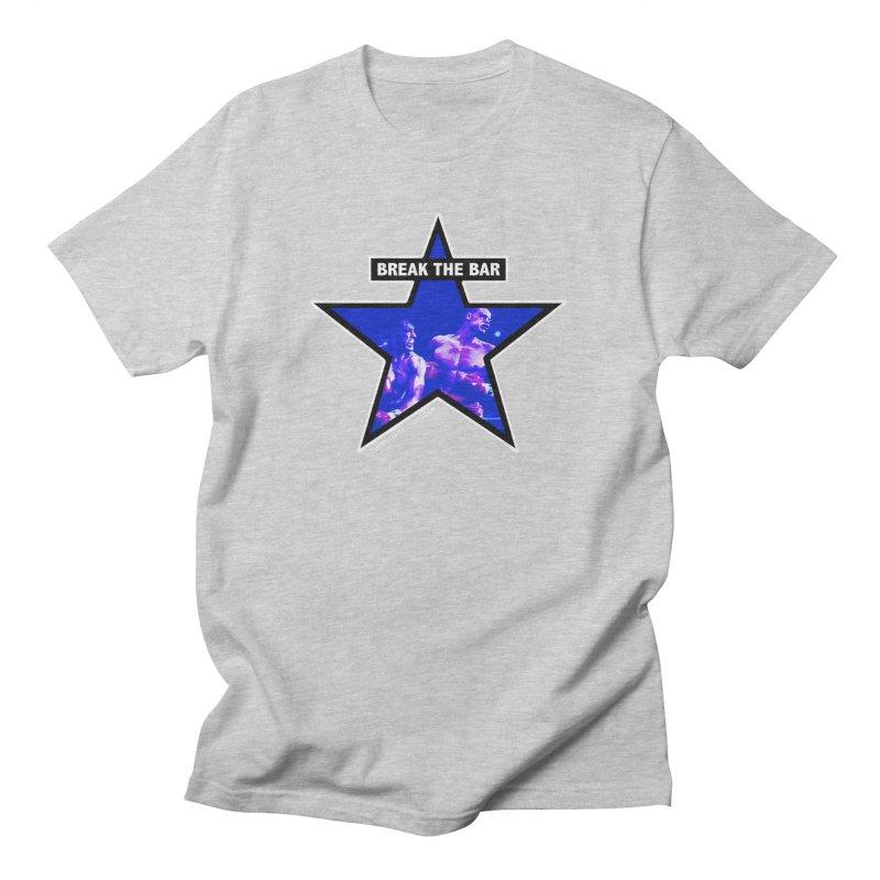 Knockout Men's T-Shirt by Break The Bar