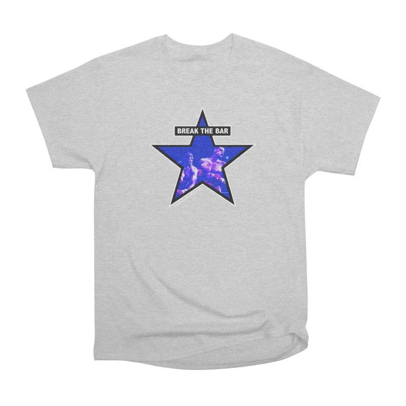 Knockout Women's T-Shirt by Break The Bar