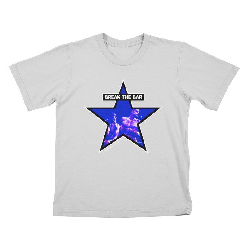 Knockout Kids T-Shirt by Break The Bar