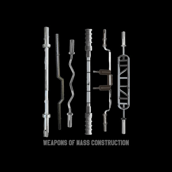 image for Weapons of Mass Construction