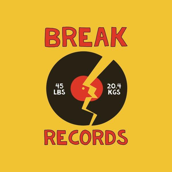 image for Break Records
