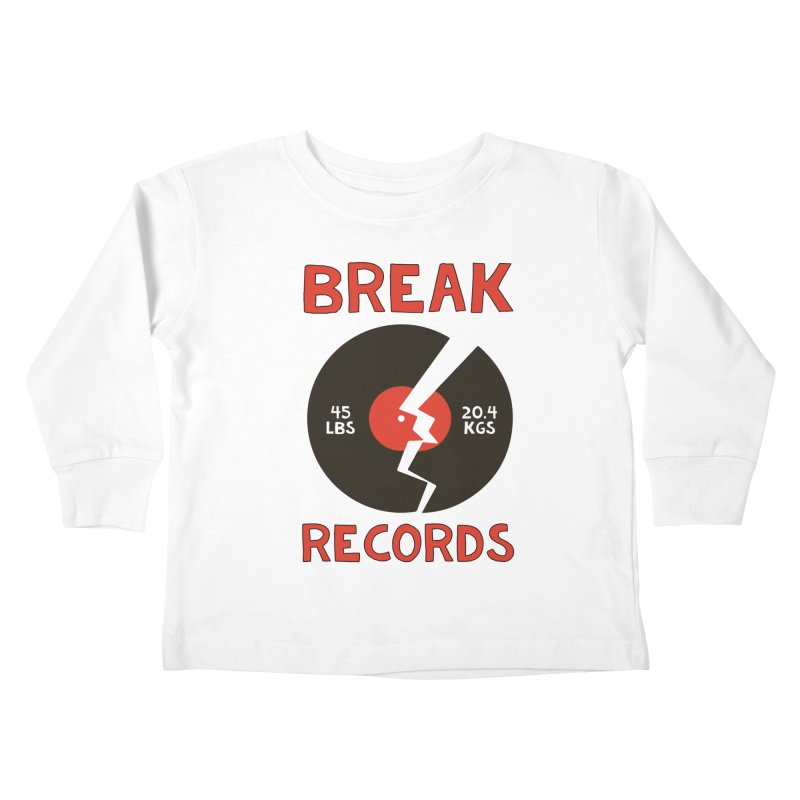 Kids None by Break The Bar