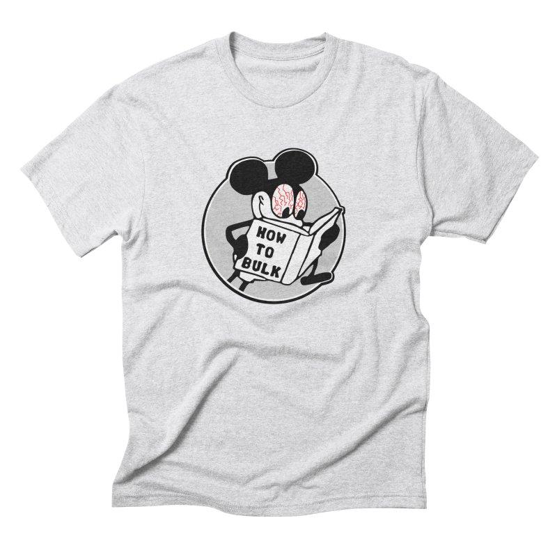 How To Bulk Men's Triblend T-Shirt by Break The Bar