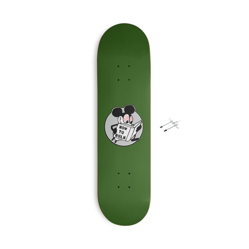 How To Bulk Accessories Skateboard by Break The Bar