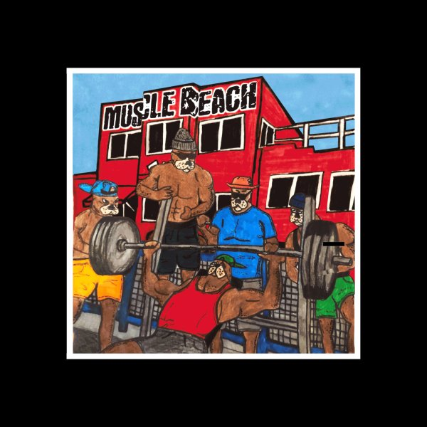 image for Muscle Beach