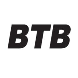 breakthebar Logo