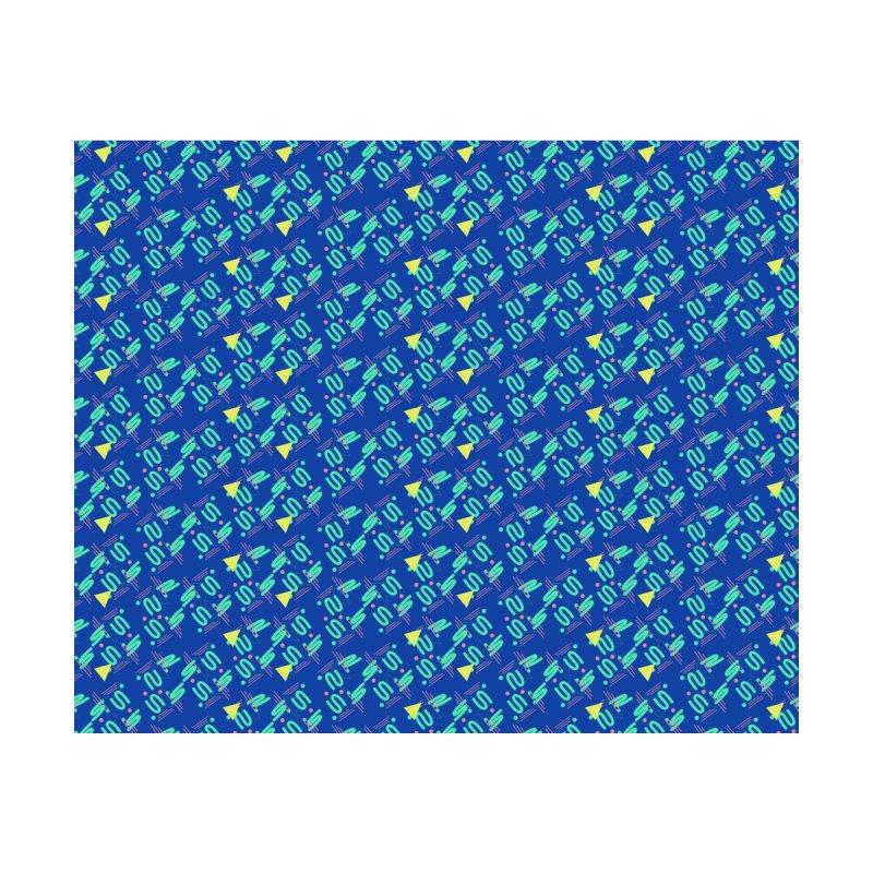 Bauhaus Noodlez Carpet by BCHI LA