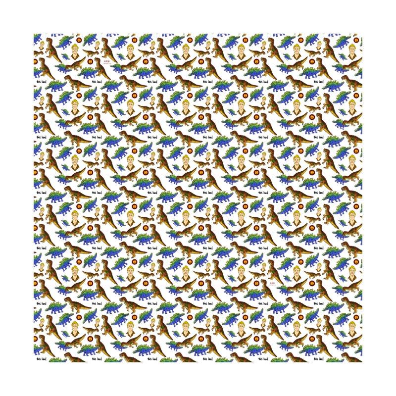 Firefly / Wash / Dinosaur Pattern / Serenity by BCHI LA