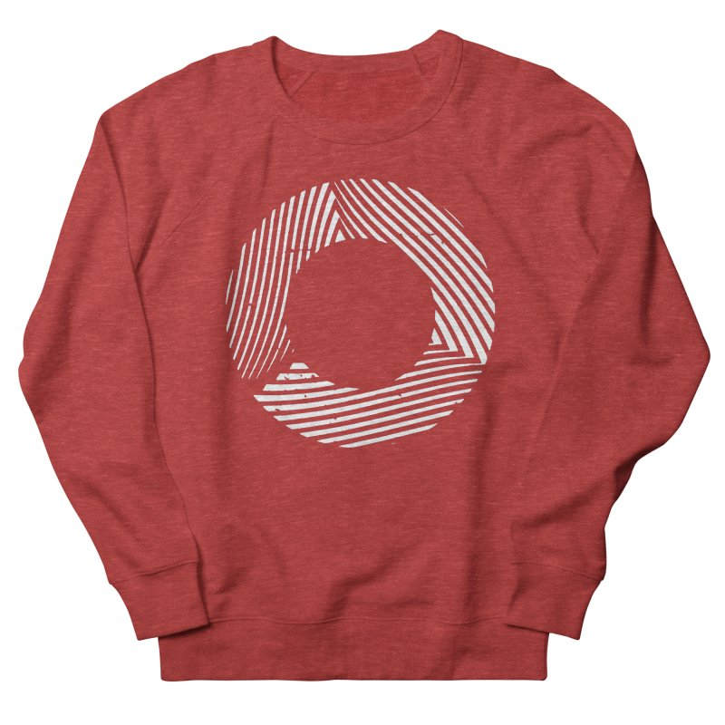 Contort Men's Sweatshirt by Brent Galloway's Shop