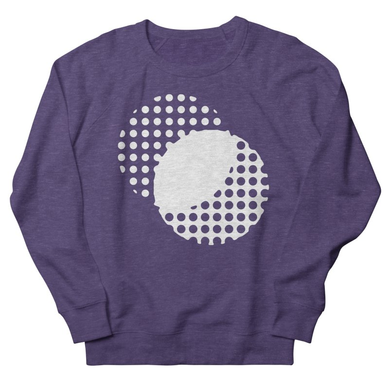 Meshed Women's Sweatshirt by Brent Galloway's Shop