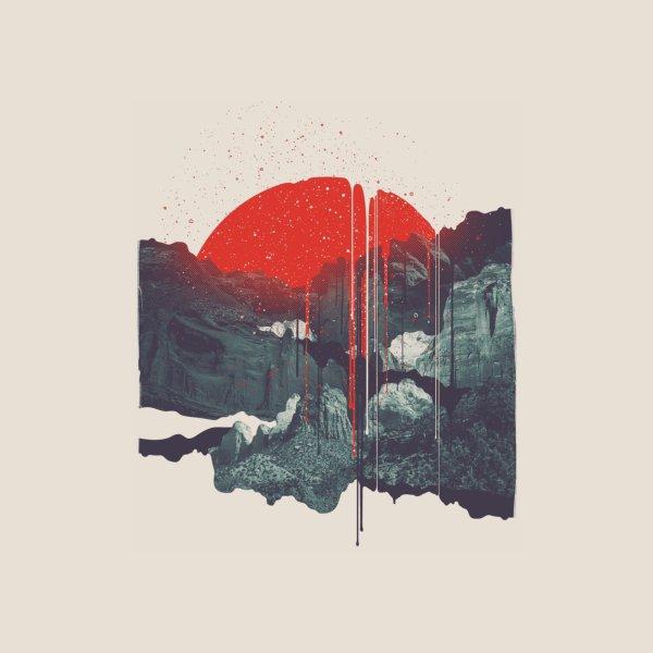image for Sun Spills; Night Falls